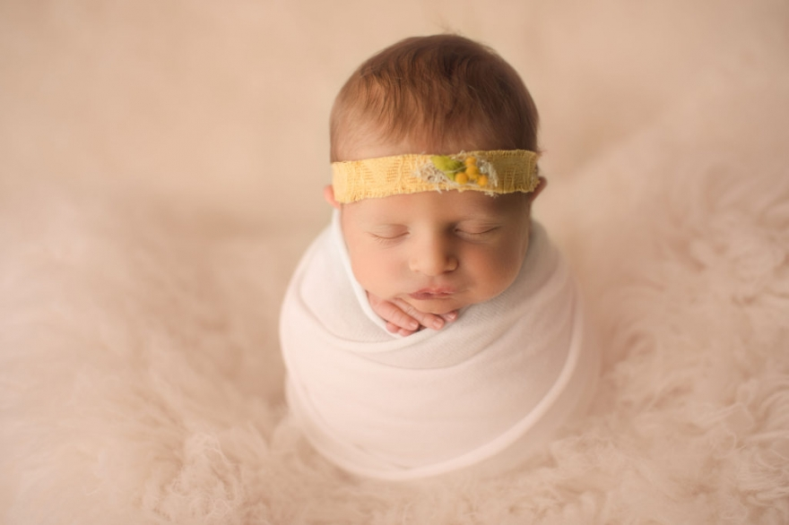 Newborn Baby Pictures Pittsburgh